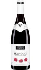 Вино Georges Duboeuf, Beaujolais, 2018, 0.75 л