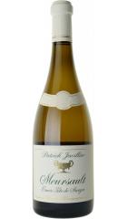 """Вино Patrick Javillier, Meursault """"Cuvee Tete de Murger"""", 2017, 0.75 л"""