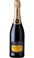 Игристое вино Valdo, Prosecco DOC, 0.75 л