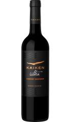 """Вино """"Kaiken Ultra"""" Cabernet Sauvignon, 2018, 0.75 л"""