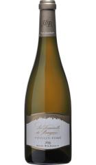 "Вино Pouilly-Fume AOC ""La Demoiselle de Bourgeois"", 2015, 0.75 л"