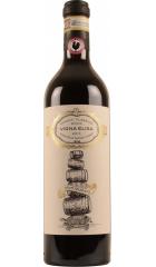 """Вино Nunzi Conti, """"Vigna Elisa"""" Chianti Classico DOCG Gran Selezione, 2013, 0.75 л"""