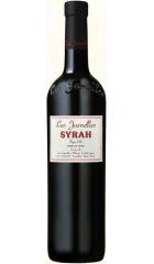 Вино Les Jamelles, Syrah, Pays d'Oc IGP, 2018, 0.75 л
