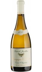 "Вино Patrick Javillier, Bourgogne Blanc ""Cuvee Oligocene"" AOC, 2017, 0.75 л"