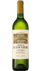 "Вино Andre Lurton, ""Chateau La Louviere"" Blanc, 2016, 0.75 л"