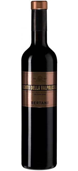 """Вино Bertani, Recioto Della Valpolicella """"Valpantena"""" DOC, 2017, 0.5 л"""