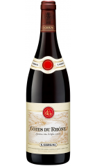 Вино E. Guigal, Cotes du Rhone Rouge, 2016, 0.75 л