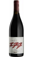 "Вино Riecine, ""TreSette"" Merlot, Toscana IGT, 2016, 0.75 л"