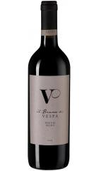 "Вино Vespa, ""Il Bruno dei Vespa"" Primitivo, Salento IGT, 2018, 0.75 л"