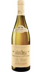 """Вино Lupe-Cholet, Meursault 1-er Cru """"Les Charmes"""" AOC, 2013, 0.75 л"""