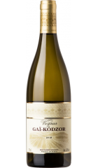 Вино Вионье де Гай-Кодзор, 2018, 0.75 л