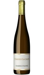 Вино Dreissigacker, Hasensprung Riesling, 2016, 0.75 л