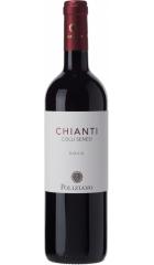 Вино Poliziano, Chianti Colli Senesi DOCG, 2019, 0.75 л
