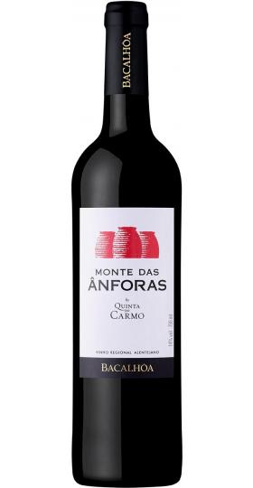 "Вино Bacalhoa, ""Monte das Anforas"", 2019, 0.75 л"