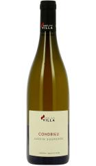 """Вино Pierre-Jean Villa, Condrieu """"Jardin Suspendu"""" AOC, 2018, 0.75 л"""