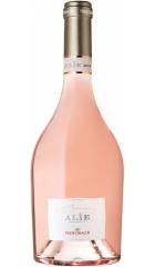 "Вино Marchesi de Frescobaldi, ""Alie"" Rose, Toscana IGT, 2018, 0.75 л"