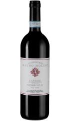 Вино Mauro Molino, Nebbiolo, Langhe DOC, 2018, 0.75 л