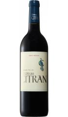 Вино Chateau Citran, Haut-Medoc AOC Cru Bourgeois, 2011, 0.75 л