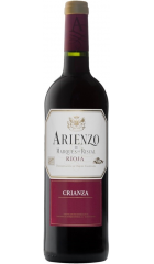 "Вино Marques de Riscal, ""Marques de Arienzo"", Rioja DOC, 2015, 0.75 л"