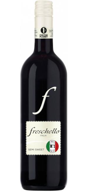 """Вино """"Freschello"""" Rosso Sweet, 0.75 л"""