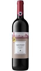 Вино Chianti Classico DOCG, San Felice, 2018, 0.75 л