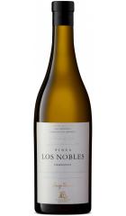 "Вино Chardonnay ""Finca Los Nobles"", 2016, 0.75 л"