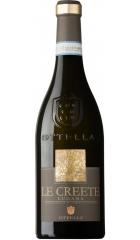 """Вино Azienda Agricola Ottella, """"Le Creete"""", Lugana DOC, 2019, 0.75 л"""