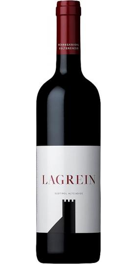 Вино Alto Adige Lagrein DOC, 2016, 0.75 л