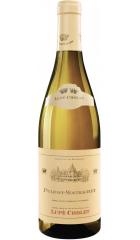 Вино Lupe-Cholet, Puligny-Montrachet AOC, 2018, 0.75 л