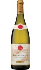 Вино E. Guigal, Saint-Joseph Blanc, 2018, 0.75 л