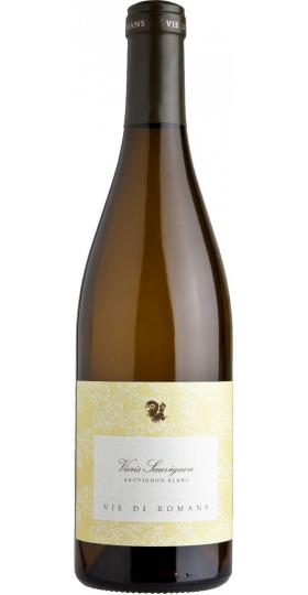 """Вино """"Vieris"""" Isonzo Sauvignon DOC, 2016, 0.75 л"""