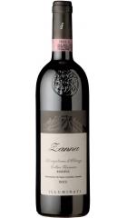 """Вино Montepulciano d'Abruzzo Riserva """"Zanna"""", Colline Teramane DOCG, 2013, 0.75 л"""