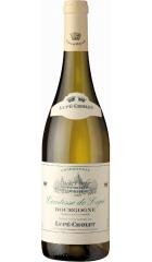 "Вино Lupe-Cholet, ""Comtesse de Lupe"" Chardonnay, Bourgogne AOC, 2018, 0.75 л"