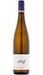 "Вино Nigl, Riesling ""Senftenberger Piri"", Kremstal DAC, 2018, 0.75 л"