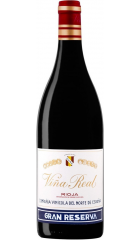 Вино Vina Real, Gran Reserva, 2013, 0.75 л