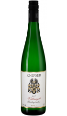 """Вино Knipser, Riesling """"Kalkmergel"""", 2017, 0.75 л"""