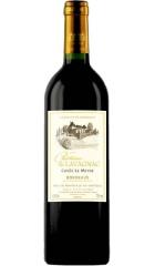 "Вино Chateau de Lavagnac, ""Cuvee Le Mayne"", Bordeaux AOC, 2013, 0.75 л"