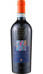 "Вино Ottella, ""Molceo"" Riserva, Lugana DOC, 2016, gift box, 1.5 л"