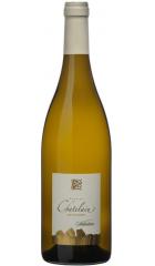 Вино Chatelain, Sancerre Selection, Sancerre AOC, 2018, 0.75 л
