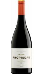 """Вино Bodegas Palacios Remondo, """"Propiedad"""" DOC, 2017, 0.75 л"""