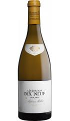 "Вино Alphonse Mellot, Sancerre Blanc ""Generation XIX"", 2016, 0.75 л"