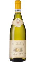 "Вино Gavi DOCG, ""Villa Scolca"", 2017, 0.75 л"
