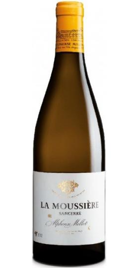 "Вино Alphonse Mellot, ""La Moussiere"", Sancerre AOC, 2018, 375 мл"