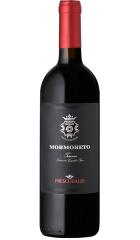"""Вино """"Mormoreto"""", Toscana IGT, 2015, 0.75 л"""