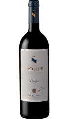 """Вино Poliziano, """"Le Caggiole"""", Vino Nobile di Montepulciano DOCG, 2015, 0.75 л"""