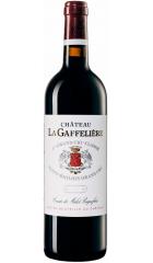 Вино Chateau La Gaffeliere, AOC Saint-Emilion, 2014, 0.75 л