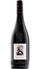 "Вино ""Gnarly Dudes"", Barossa Valley Shiraz, 2017, 0.75 л"