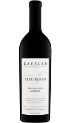 "Вино Kaesler, ""Alte Reben"" Shiraz, Barossa Valley, 2015, 0.75 л"