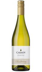 """Вино Carmen, """"Insigne"""" Chardonnay, 2019, 0.75 л"""