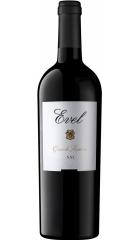 """Вино """"Evel XXI"""" Grande Reserva, Douro DOC, 2012, 0.75 л"""